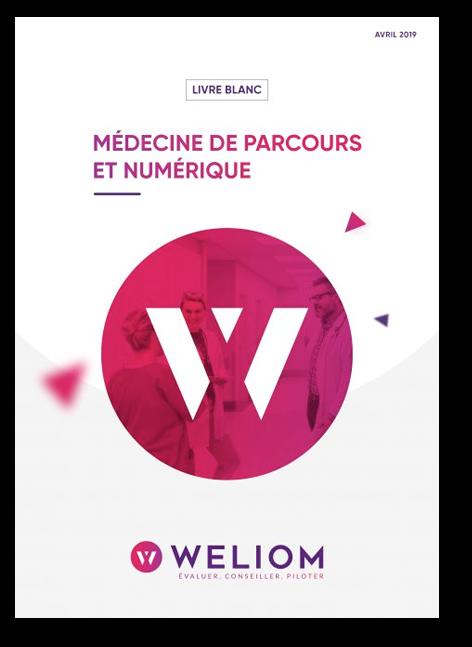 Livre Blanc médecine de parcours et numérique