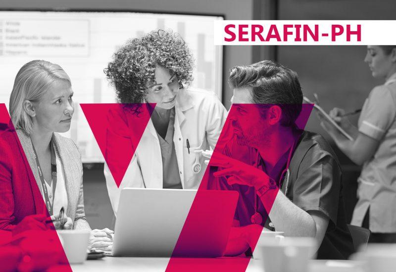 Weliom accompagne les organisation de santé sur le programme national Serafin-PH (médico-social)