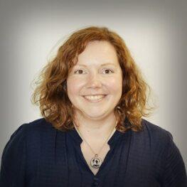 Charlotte BAL, consultante WELIOM